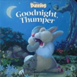Goodnight, Thumper!, Disney Book Group Staff and Kitty Richards, 1423100778