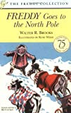 Freddy Goes To The North Pole (Freddy Books)