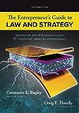Kyпить The Entrepreneur's Guide to Business Law на Amazon.com