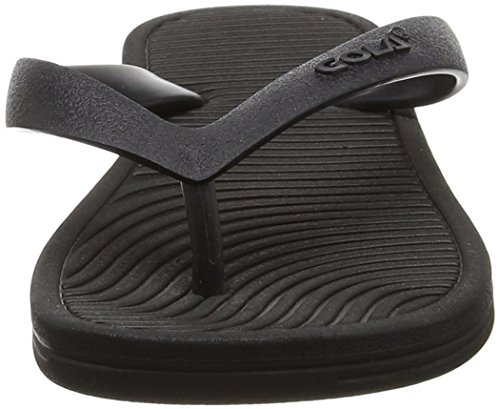 Gola Matira, Zapatos de Playa y Piscina para Mujer Negro (Black)