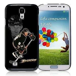 NHL Anaheim Ducks Samsung Galaxy S4 I9500 Case Newest By zeroCase