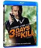 3 Days to Kill [Blu-ray] (Bilingual)