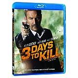 3 Days to Kill [Blu-ray] (Bilingual)