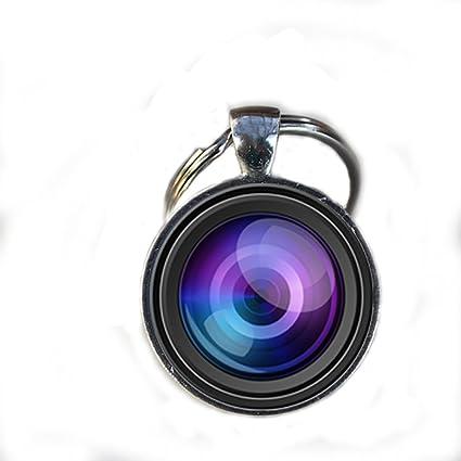 Cámara para fotografía de Fotógrafos, llavero, llavero de la ...