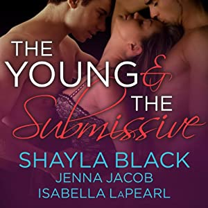 The Young and the Submissive Audiobook