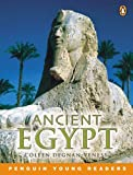 img - for Ancient Egypt (Penguin Young Readers (Graded Readers)) by Coleen Degnan-Veness (2003-06-25) book / textbook / text book