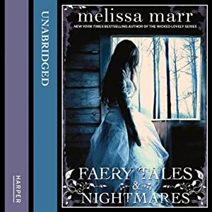 Faery Tales and Nightmares Audiobook