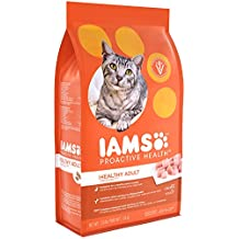 IAMS PROACTIVE HEALTH Adult Original With Chicken Dry Cat Food 3.5 Pounds