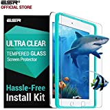 ESR iPad 2018 Screen Protector Tempered Glass for iPad 2018/2017/iPad Air 2/iPad Air/iPad Pro 9.7/A1822