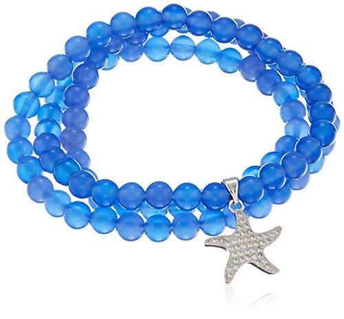 Handmade Stretch Wrap Bracelet