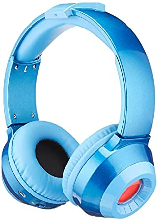 EMiO Mega Man Headphones - Not Machine Specific