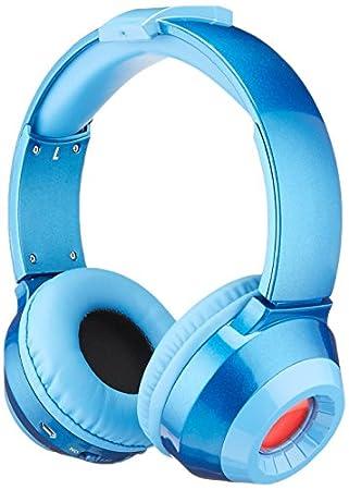 EMiO Mega Man Headphones - Not Machine Specific