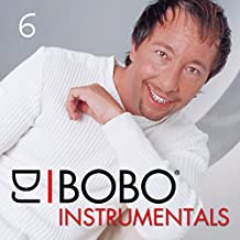 Love of My Life (DJ Bobo&Melanie Thornton Instrumental)