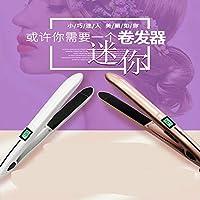 plancha para el pelo wangZJ/plancha eléctrica para el pelo corto ...