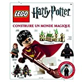 Encyclopédie Lego Harry Potter