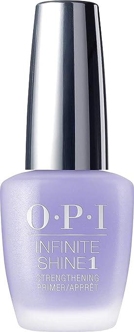 OPI Infinite Shine 1 Capa Base Para Fortalecimiento - 15 ml: Amazon.es