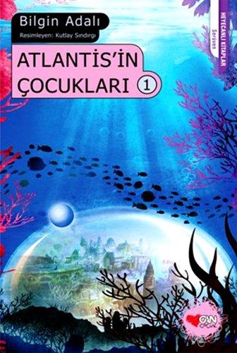 Atlantis'in Cocuklari - 1 PDF