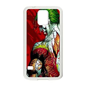Samsung Galaxy S5 Phone Case Batman 26C03254