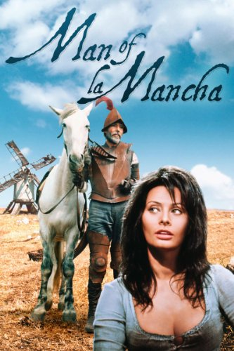 Man of La Mancha by