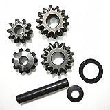 9PCS Set of planetary gear +Half shaft gear for chery tiggo QR523 gearbox