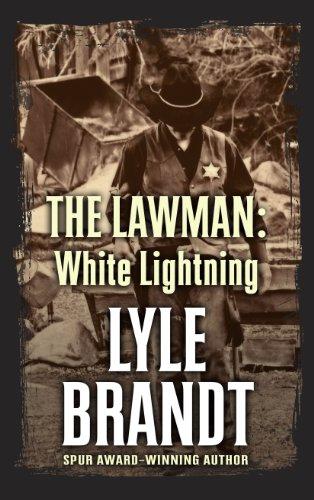 book cover of White Lightning