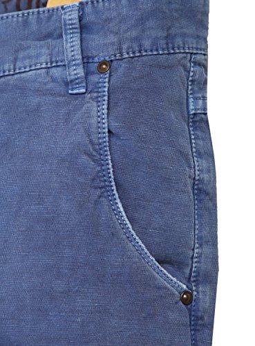 Gant Hommes Pantalon Bleu 1201-1000201-419