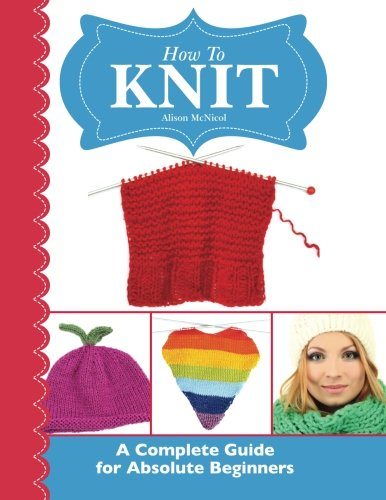 How Knit Complete Absolute Beginners product image