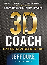 3D Coach: Capturing the Heart Behind the Jersey (The Heart of a Coach)