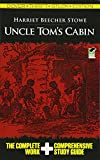 img - for Uncle Tom's Cabin (Dover Thrift Study Edition) book / textbook / text book
