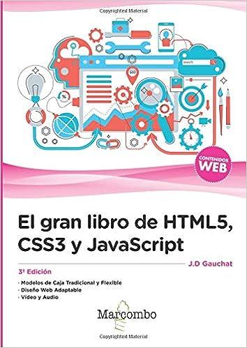 Libro para aprender CSS