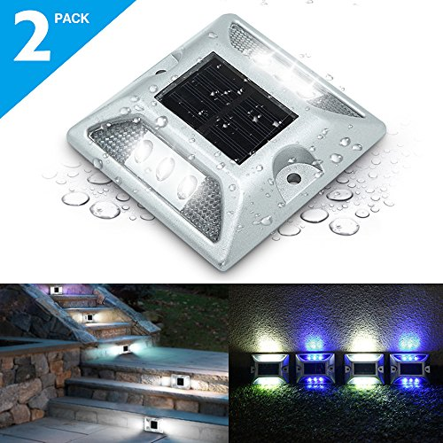Outdoor Led Pillar Lights - 1
