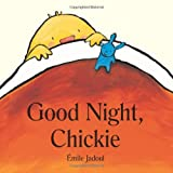 Good Night, Chicky, Èmile Jadoul, 0802853781
