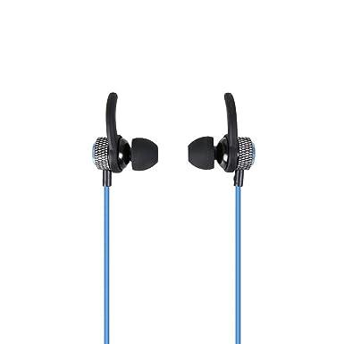 Danny® Auriculares Bluetooth, Auriculares inalámbricos 4.2 magnéticos Auriculares estéreos aptX, IPX5 A prueba