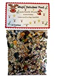 Laurie G Creations Favorite Magic Reindeer Food Premium Blend Christmas Eve Tradition for Santa & Rudolph