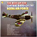 The Best of the Central Band of the Royal Air Force
