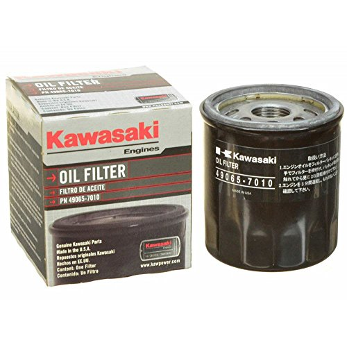 Kawasaki 49065-7010 Oil Filter