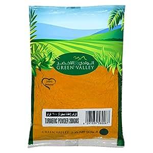 Green Valley Turmeric Powder - 500 gm