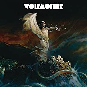 Wolfmother [2 CD][Deluxe Edition]