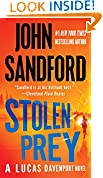 John Sandford (Author) (1037)  Buy new: $1.99