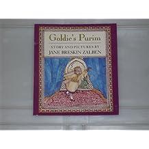Goldie's Purim