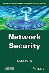 Network Security (Networks and Telecommunications Series)