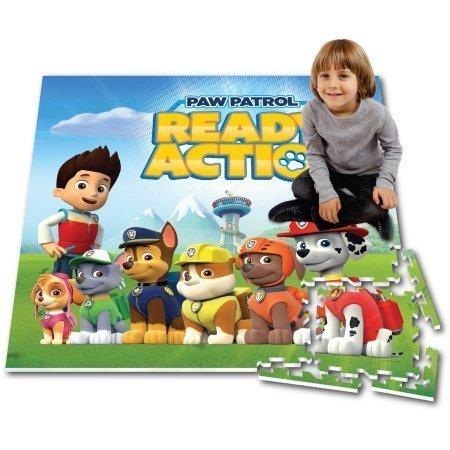 Paw Patrol Interactive Floor Mat [並行輸入品]   B0751D7XT2