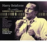 Complete Carnegie Hall Concerts: Belafonte at Car