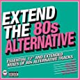 Extend the 80s - Alternative