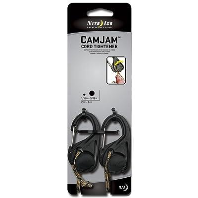 Nite Ize Camjam 2-pack avec corde