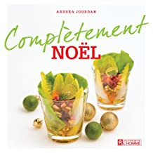 Noël (Complètement) (French Edition)