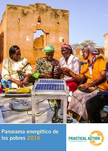 Panorama Energtico De Los Pobres 2016 Libro Practical Action Epub