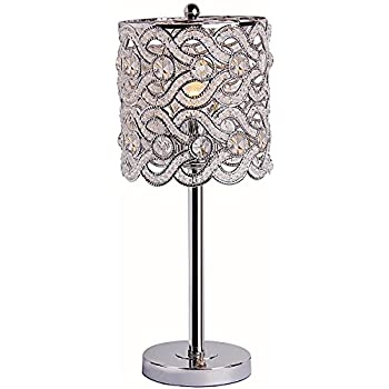 Park Madison Lighting Pmt 1206 15 Contemporary Crystal