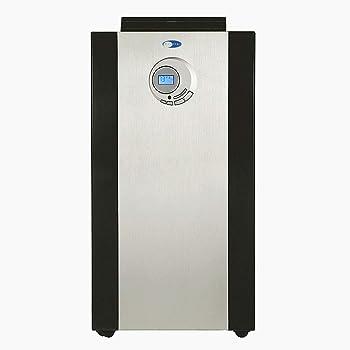 9. Whynter ARC-143MX 14,000 BTU Portable Air Conditioner - Dual Hose