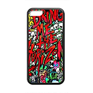 Bring Me The Horizon Cell Phone Case For Sam Sung Galaxy S5 Cover